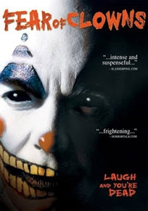 Fear of Clowns - Poster / Capa / Cartaz - Oficial 1