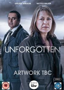 Unforgotten (2ª Temporada) - Poster / Capa / Cartaz - Oficial 1