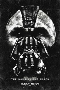 Batman: O Cavaleiro das Trevas Ressurge - Poster / Capa / Cartaz - Oficial 5