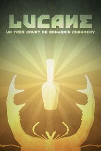 Lucane - Poster / Capa / Cartaz - Oficial 1