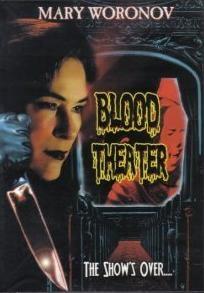 Teatro de Sangue - Poster / Capa / Cartaz - Oficial 1
