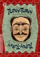 Topsy-Turvy - O Espetáculo (Topsy-Turvy)