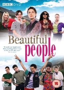 Beautiful People (1ª Temporada) - Poster / Capa / Cartaz - Oficial 1