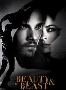 Beauty and the Beast (4ª Temporada) - Poster / Capa / Cartaz - Oficial 2