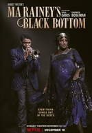 A Voz Suprema do Blues (Ma Rainey's Black Bottom)