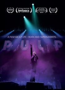 Pulp: Vida, Morte e Supermercados - Poster / Capa / Cartaz - Oficial 3