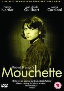 Mouchette, a Virgem Possuída - Poster / Capa / Cartaz - Oficial 3