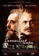 Cervantes contra Lope (Cervantes contra Lope)
