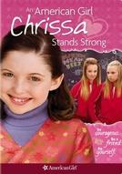 Chrissa: Uma Lição de Força (An American Girl: Chrissa Stands Strong)