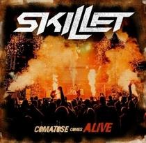 Comatose Comes Alive - Poster / Capa / Cartaz - Oficial 1