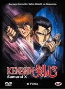 Samurai X - O Filme (Rurouni Kenshin: Ishin Shishi e no Requiem)