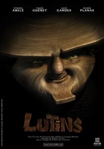 Lutins - Poster / Capa / Cartaz - Oficial 1