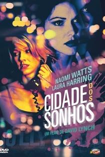 Cidade dos Sonhos - Poster / Capa / Cartaz - Oficial 10