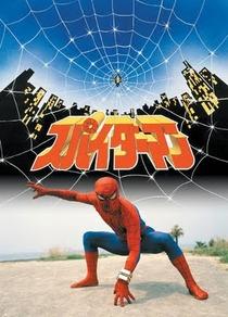 Spider-Man (1ª Temporada) - Poster / Capa / Cartaz - Oficial 2