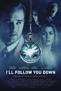 I'll Follow You Down - Poster / Capa / Cartaz - Oficial 1