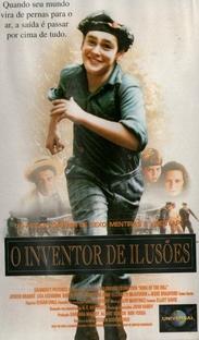 O Inventor de Ilusões - Poster / Capa / Cartaz - Oficial 5