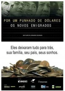 Por Um Punhado de Dólares – Os Novos Emigrados - Poster / Capa / Cartaz - Oficial 2