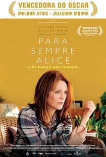 Para Sempre Alice - Poster / Capa / Cartaz - Oficial 5