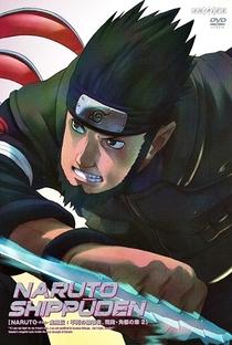 Naruto Shippuden (4ª Temporada) - Poster / Capa / Cartaz - Oficial 2