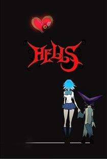 Hells - Poster / Capa / Cartaz - Oficial 2