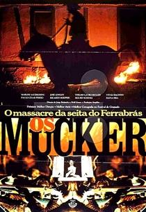 Os Mucker - O Massacre da Seita do Ferrabrás - Poster / Capa / Cartaz - Oficial 1