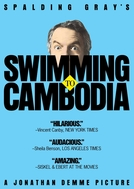 Declarações de Spalding Gray (Swimming to Cambodia)