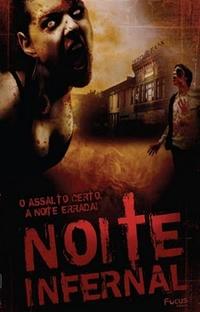 Noite Infernal - Poster / Capa / Cartaz - Oficial 1