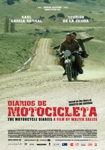Diários de Motocicleta - Poster / Capa / Cartaz - Oficial 5