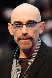 Jackie Earle Haley - Poster / Capa / Cartaz - Oficial 5