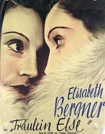 Fräulein Else - Poster / Capa / Cartaz - Oficial 1