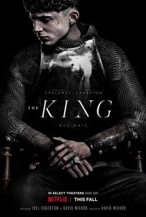 O Rei - Poster / Capa / Cartaz - Oficial 1