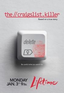 O Assassino da Internet - Poster / Capa / Cartaz - Oficial 1