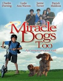 Dois cachorrinhos Milagrosos - Poster / Capa / Cartaz - Oficial 1