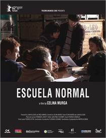 Escola Secundária - Poster / Capa / Cartaz - Oficial 1