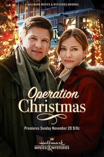 Operação Natal - Poster / Capa / Cartaz - Oficial 1