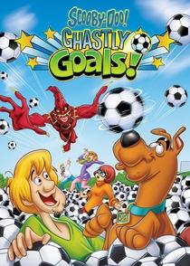 Scooby-Doo! e o Mistério em Campo - Poster / Capa / Cartaz - Oficial 1