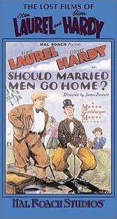 Maridos Devem Ficar em Casa? - Poster / Capa / Cartaz - Oficial 1