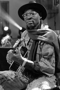 Ali Farka Touré - Poster / Capa / Cartaz - Oficial 1
