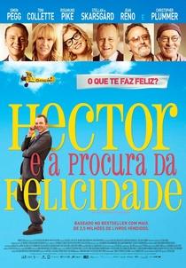 Hector e a Procura da Felicidade - Poster / Capa / Cartaz - Oficial 6