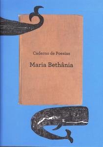 Caderno de Poesias - Poster / Capa / Cartaz - Oficial 1