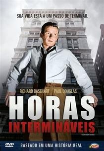 Horas Intermináveis - Poster / Capa / Cartaz - Oficial 5