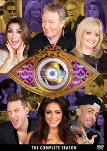 Celebrity Big Brother 13 - Poster / Capa / Cartaz - Oficial 1