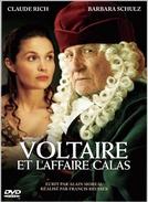 Voltaire e o Caso Calas (Voltaire et l'affaire Calas)