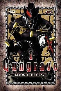 Gungrave - Poster / Capa / Cartaz - Oficial 12