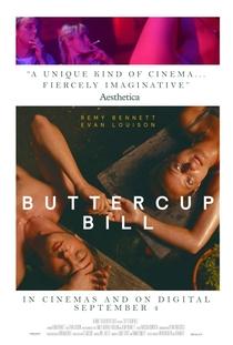 Buttercup Bill - Poster / Capa / Cartaz - Oficial 1