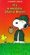 É Um Mistério, Charlie Brown (It's a Mystery, Charlie Brown)
