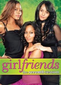 Girlfriends (7ª Temporada) - Poster / Capa / Cartaz - Oficial 1