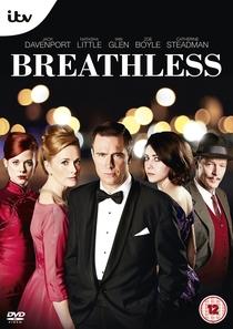 Breathless - Poster / Capa / Cartaz - Oficial 1