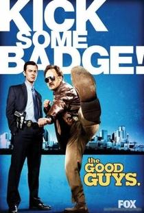 The Good Guys - Poster / Capa / Cartaz - Oficial 1