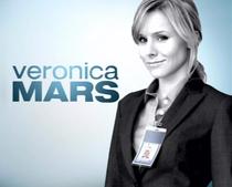Veronica Mars - FBI - Poster / Capa / Cartaz - Oficial 1